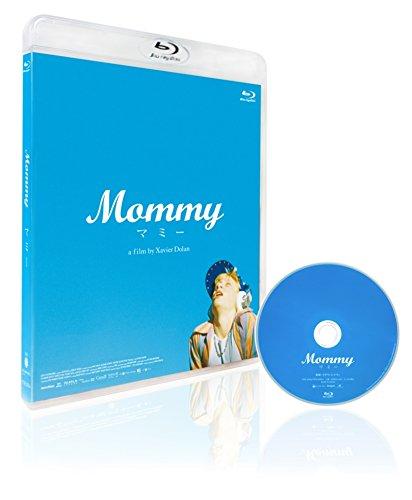 Mommy/マミー [Blu-ray]