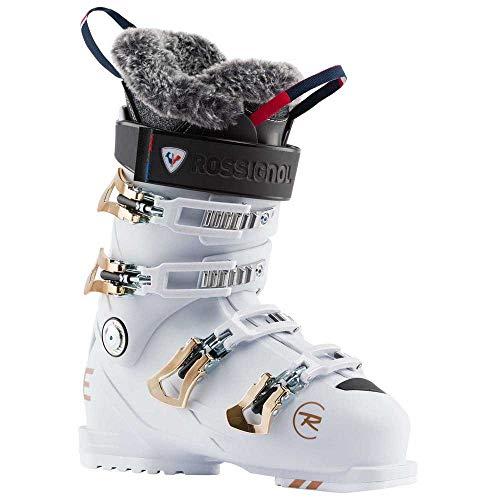 Rossignol Pure Pro 90 damskie buty narciarskie White Grey, 27,5