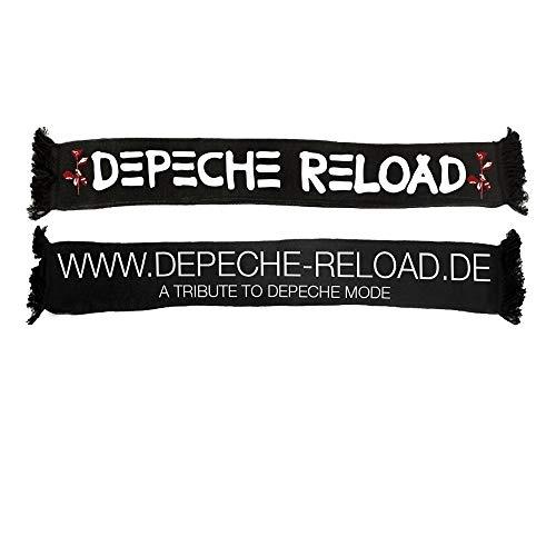 Depeche Reload - Classic, Fanschal