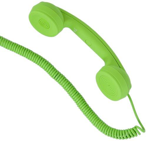 HIFUN 13255 Hi-Ring Mini, grün