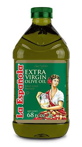 LA ESPAÑOLA- Aceite de Oliva Virgen Extra clásico origen España en garrafa (2L)