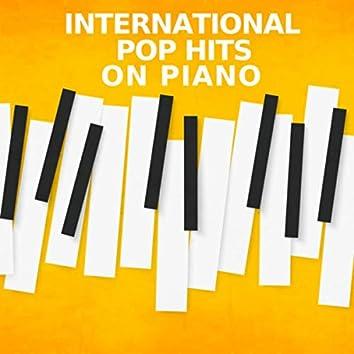 International Pop Hits On Piano