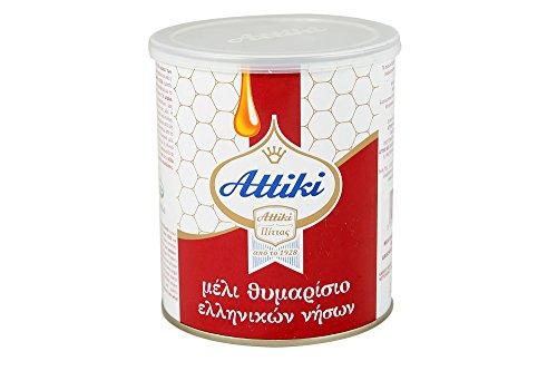 Attiki Griechischer Thymian Honig (1 kg)