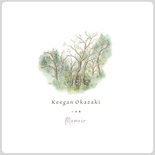 Keegan Okazaki