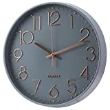 Top 10 Wall Clocks Of 2021 Best Reviews Guide