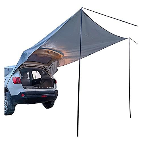 WlP Auto-Markise-Dach-Zelt, tragbarer...