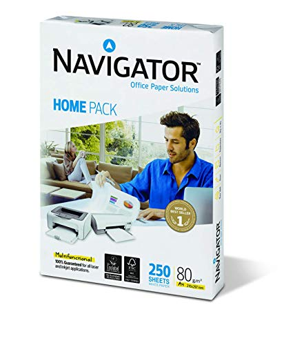 Navigator HOMEPACK/A4 printer papier