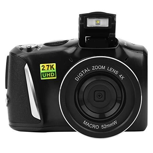 48MP cámara sin espejo 2.7 K alta definición grabadora de vídeo hogar cámara digital cámara DV cámara sin espejo