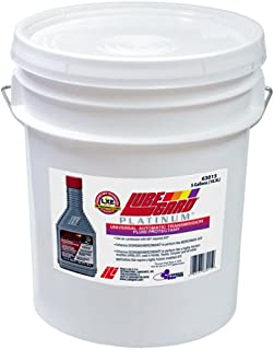Lubegard 63015 Platinum Universal ATF Protectant, 5 Gallon