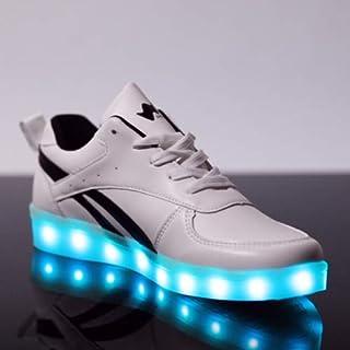 [シャイニングシューズ] LEDスニーカー 光るスニーカー 光る靴