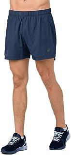 ملابس رياضية قصيرة للرجال من ASICS مقاس 2-N-1 5 بوصات