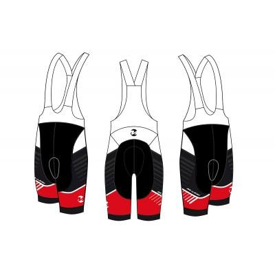 Massi C/T Panty Massi Epic, Berm, rood, 2 x l