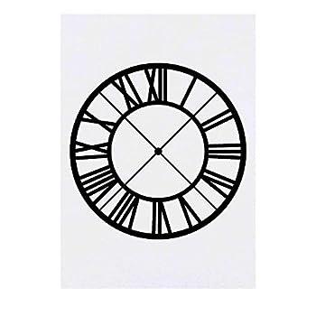 Best roman clock tattoo Reviews