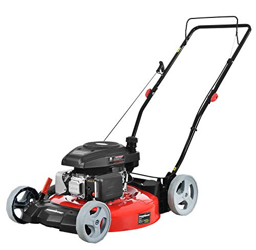PowerSmart DB2321CR Gas Lawn Mower (Old Version)