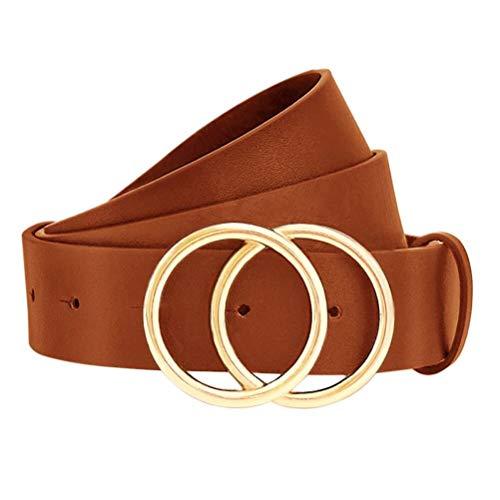 Belt for Women, WONDAY Women Belt , Women Leather...