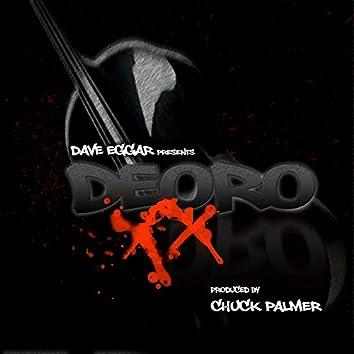 Deoro Xx: Xtreme Xover