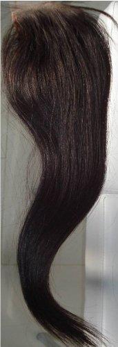 Pretty Loxx Fermeture indiens Remy soyeux droites 35,6 cm Couleur 1B