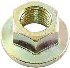 MTD 712-0417A Hex Flange Nut 5/8-18