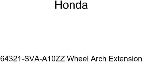 Honda Genuine 64321-SVA-A10ZZ Wheel Arch Extension