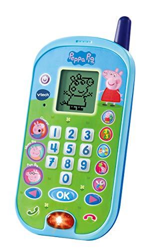 NL Peppa Pig - Teléfono vacío