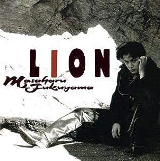 [Album] 福山雅治 (Masaharu Fukuyama) – LION [MP3 320 / WEB]