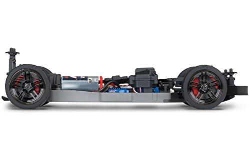 RC Auto kaufen Rennwagen Bild 6: 1:10 Ford GT*