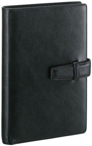 レイメイ藤井 システム手帳 ダヴィンチ スタンダード 聖書 ブラック DB3006B