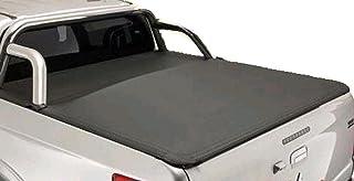 Clip On Ute Tonneau Cover to fit Mitsubishi (MQ/MR) Triton Dual Cab with Sports Bar.