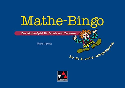 Mathe.Training / Mathe-Bingo 5/6
