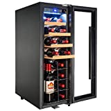 AKDY 32 BTL Electric Wine Cooler