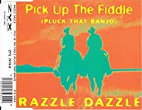 Pick Up the Fiddle