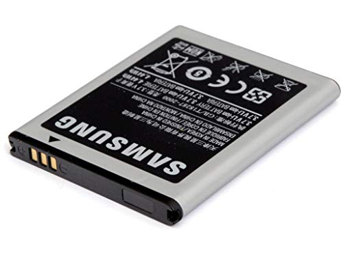 EB494353VU Orignal Battery for Samsung Star S5282 Y Plus S5303 Pocket Neo S5312 {1200mAh}