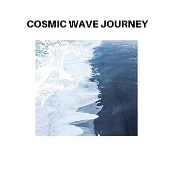 Cosmic Wave Journey