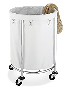 Whitmor Laundry Hamper Review