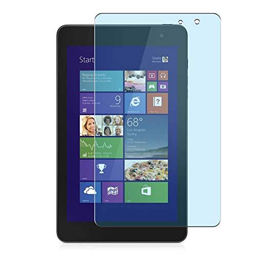 Vaxson 2 Stück Anti Blaulicht Schutzfolie, kompatibel mit Dell Venue 8 Pro 3845 8
