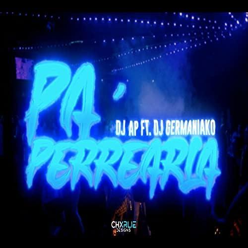 Dj Germaniako feat. DJ AP