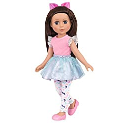 which is the best dolls for girls in the world
