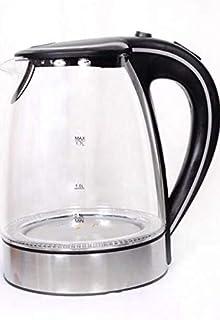 Glass Kettle