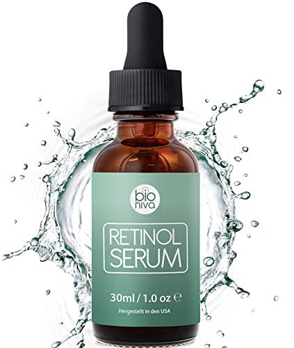 bioniva -  Retinol Serum