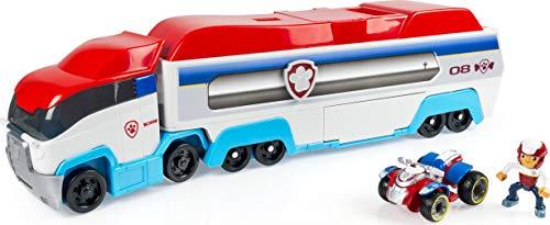 Patrulla Bus