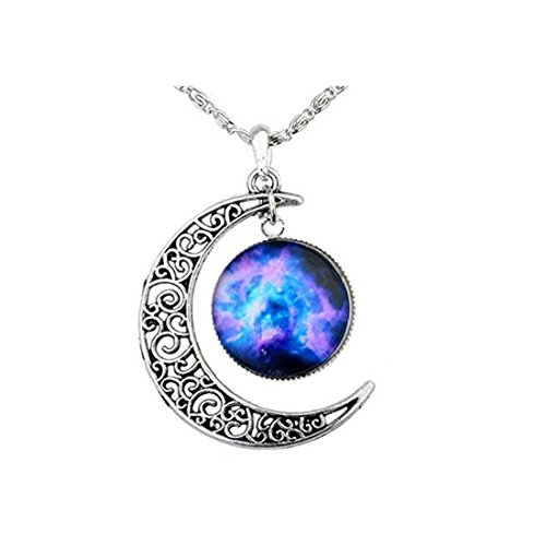 Full Moon Jewelry Collares Best Friend Collares para parejas (6)