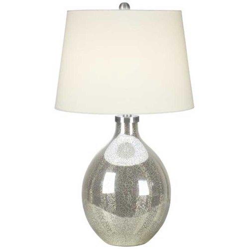 Pacific Coast Lighting Metallic Dawn Table Lamp