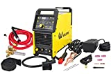 2020 Weldpro Digital TIG 200GD ACDC 200 Amp Tig/Stick Welder with Pulse CK 17...