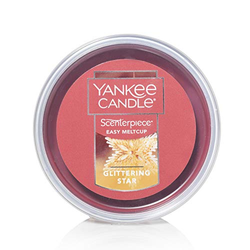 Yankee Candle Scenterpiece Tart Easy Meltcup, Stella Lucente