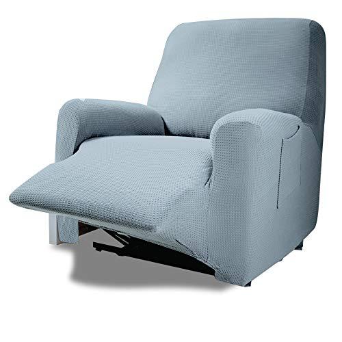 fundas para sillones reclinables fabricante Sofa Shield