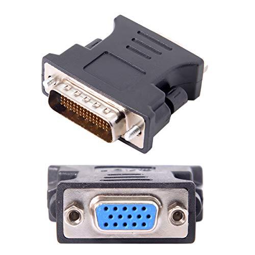 LFH DMS-59pin Stecker auf 15-polige VGA RGB Buchse Verlängerung Adapter für PC Grafikkarte
