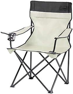 Coleman Standard Quad Chair - Khaki