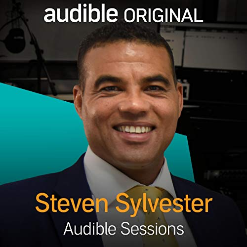 FREE: Audible Sessions with Steven Sylvester Titelbild
