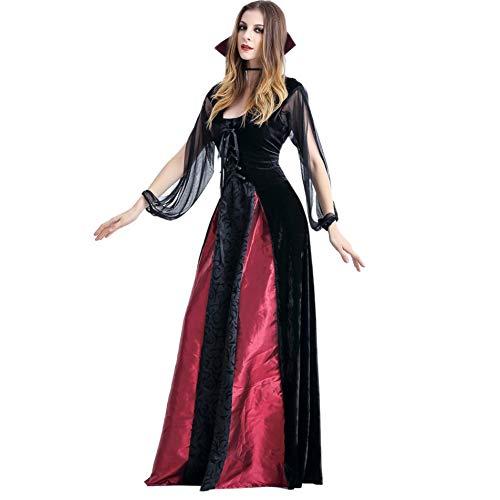 - Dame Teufel Kostüm Halloween