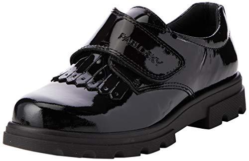 Zapatos Casual Niña Pablosky Negro 342319 32